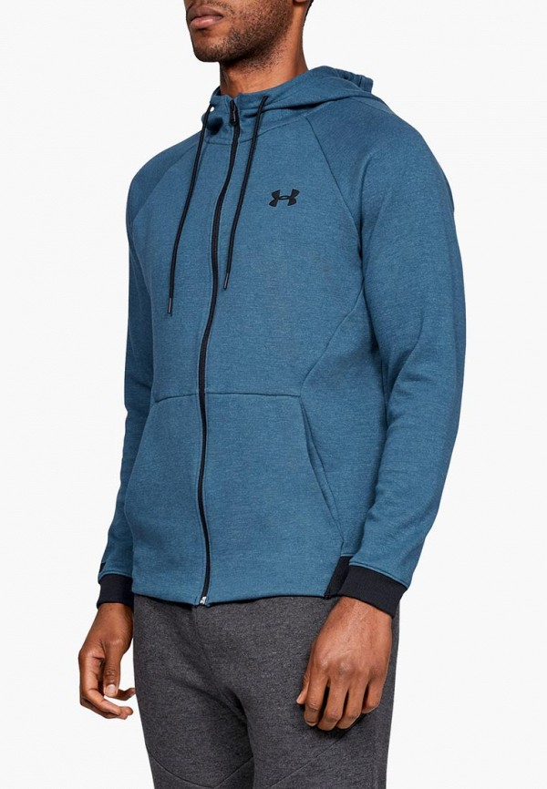 Толстовка Under Armour UNSTOPPABLE 2X KNIT FZ
