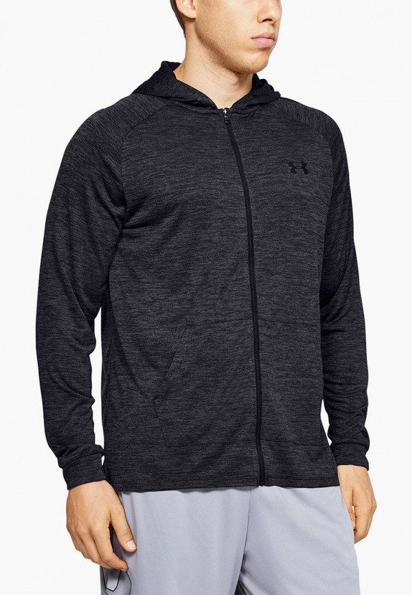 Толстовка Under Armour UA TECH 2.0 FZ HOODIE