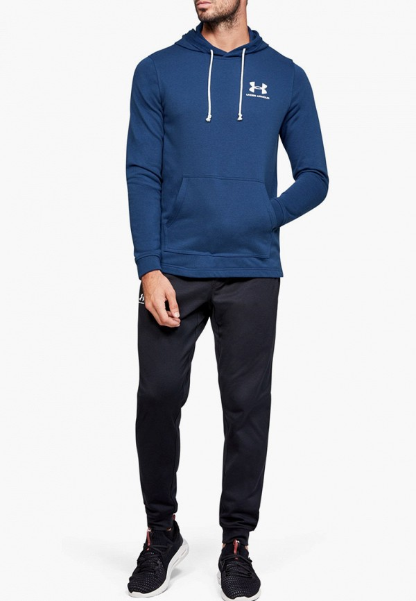 Худи Under Armour SPORTSTYLE TERRY HOODIE