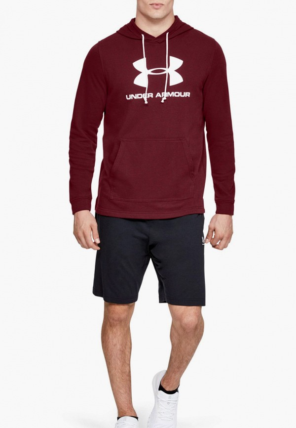 Худи Under Armour SPORTSTYLE TERRY LOGO HOODIE