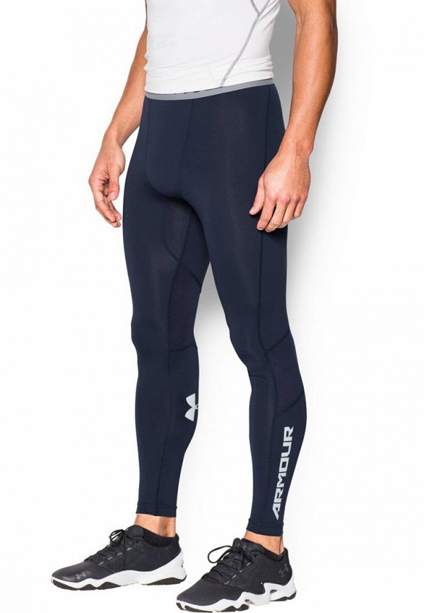 Тайтсы Under Armour UA HG CoolSwitch Legging