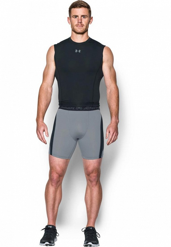 Шорты спортивные Under Armour UA HG ARMOUR SUPERVENT SHORT