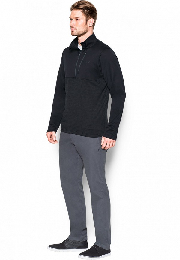 Лонгслив спортивный Under Armour UA Gamutlite ½ Zip