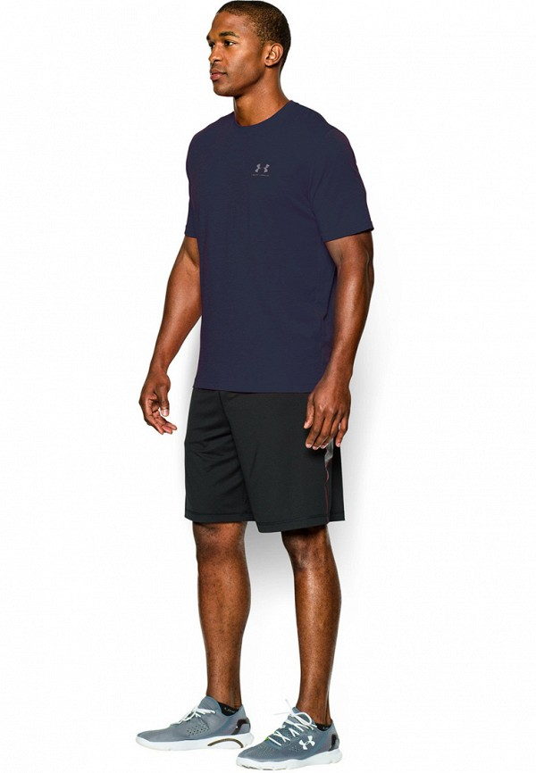 Футболка спортивная Under Armour UA Charged Cotton® Sportstyle