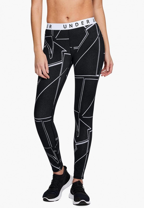 Тайтсы Under Armour Favorites Legging Q1 Graphic
