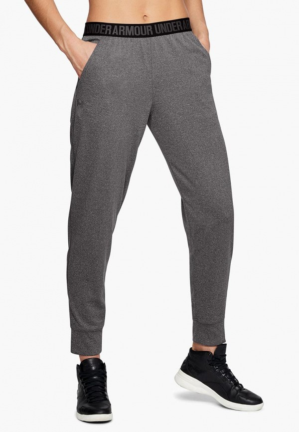 Брюки спортивные Under Armour Play Up Pant - Solid