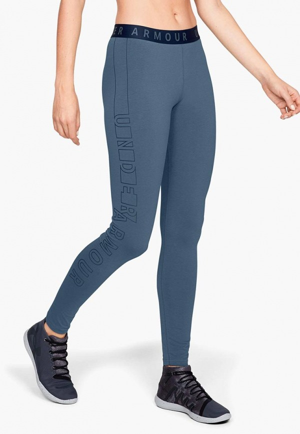 Тайтсы Under Armour FAVORITE GRAPHIC LEGGING- WM