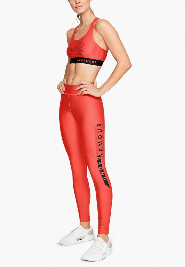 Тайтсы Under Armour HG Armour Graphic Legging