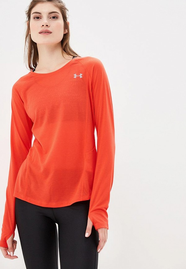 Лонгслив спортивный Under Armour UA Streaker Longsleeve