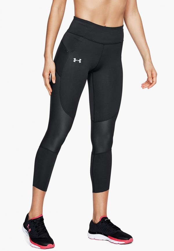 Тайтсы Under Armour Speedpocket Run Crop