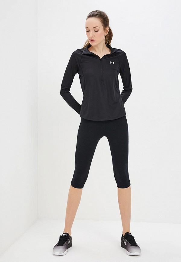 Лонгслив Under Armour UA Speed Stride Half Zip