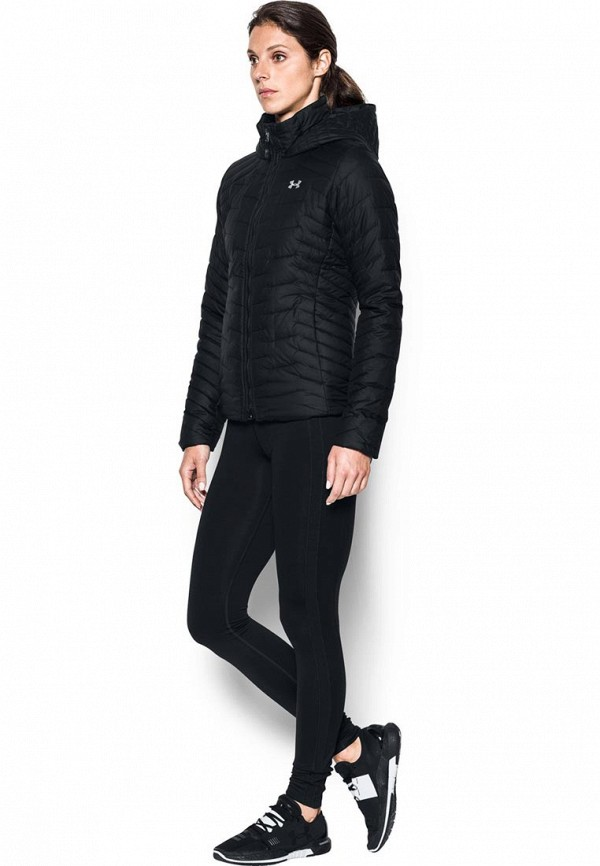 Куртка утепленная Under Armour UA CGR Hooded Jacket