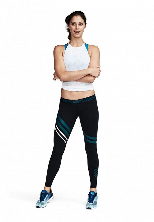 Леггинсы Under Armour Favorite Legging-Engineered