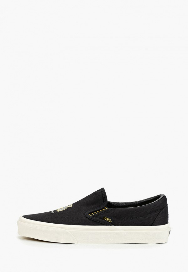 Слипоны Vans UA CLASSIC SLIP-ON X HARRY POTTER