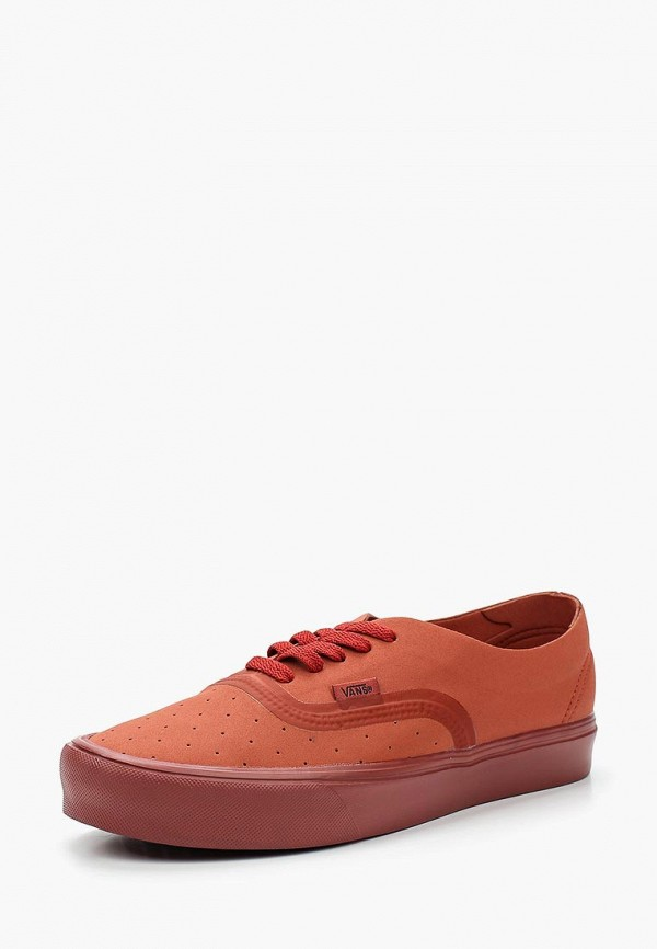 Кеды Vans UA AUTHENTIC L RW (PERF) TANDO