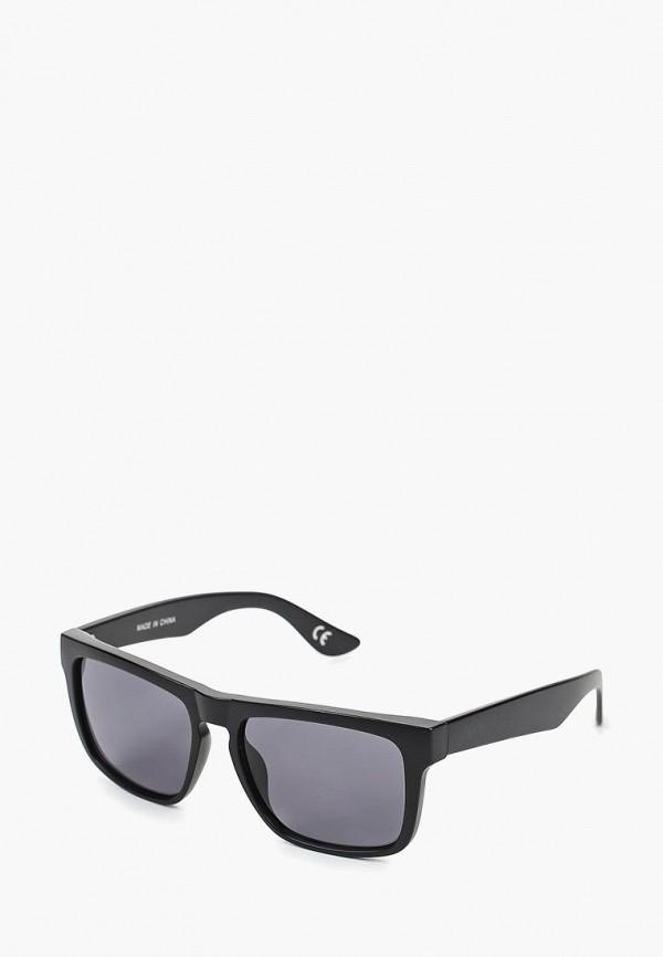 Vans Очки солнцезащитные M SQUARED OFF Black/Black