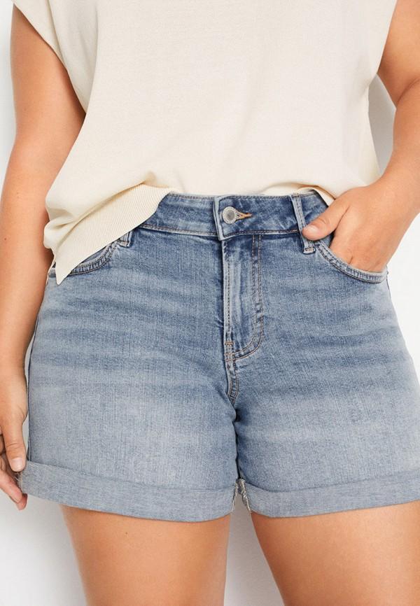 Шорты джинсовые Violeta by Mango - VICKY за 1 999 ₽. в интернет-магазине Lamoda.ru