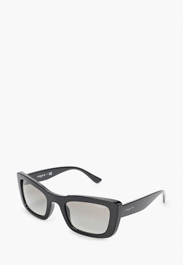 Очки солнцезащитные Vogue® Eyewear VO5311S W44/11 купить за 5 100 ₽ в интернет-магазине Lamoda.ru