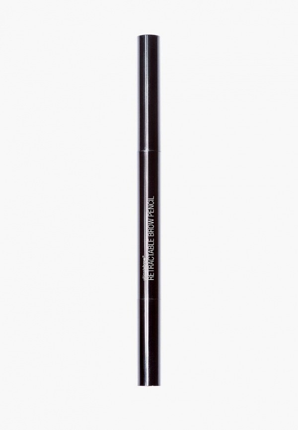 Карандаш для бровей Wet n Wild автоматический, Ultimate Brow Retractable Pencil E627a, medium brown
