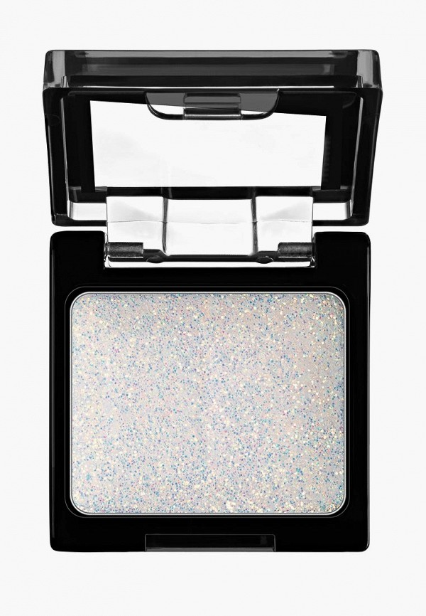 Глиттер Wet n Wild Color Icon Glitter Single, bleached