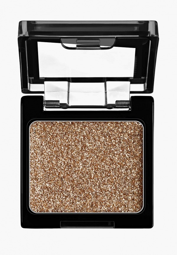 Глиттер Wet n Wild Color Icon Glitter Single, toasty