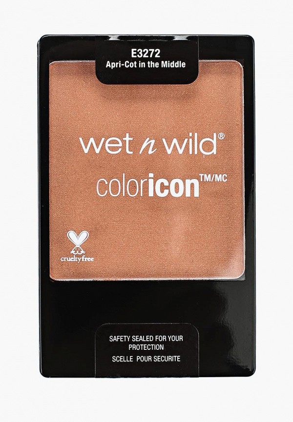 Румяна Wet n Wild Для Лица Color Icon E3272 apri-cot in the middle