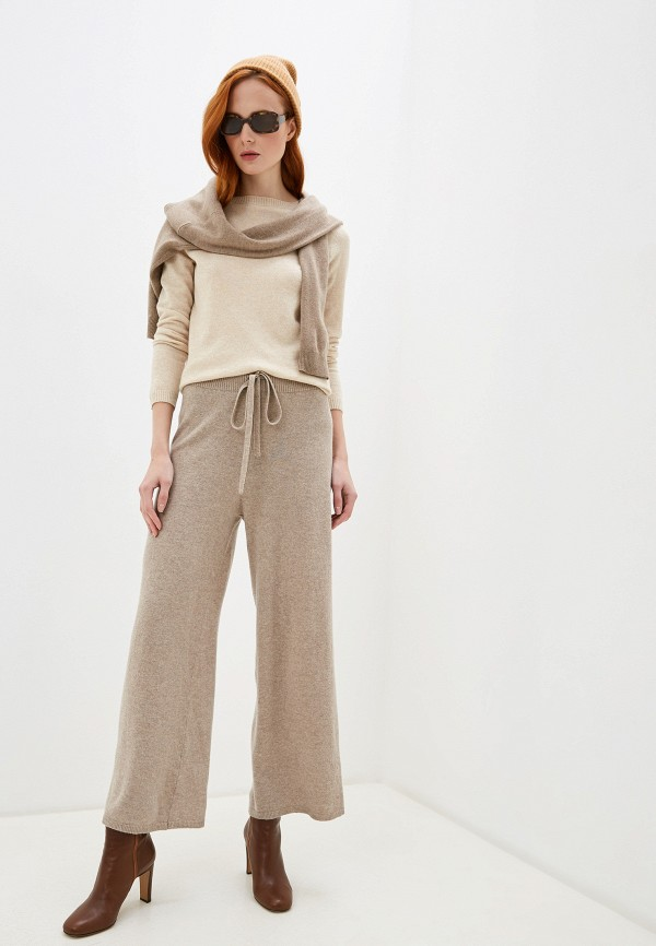 Брюки Weekend Max Mara
