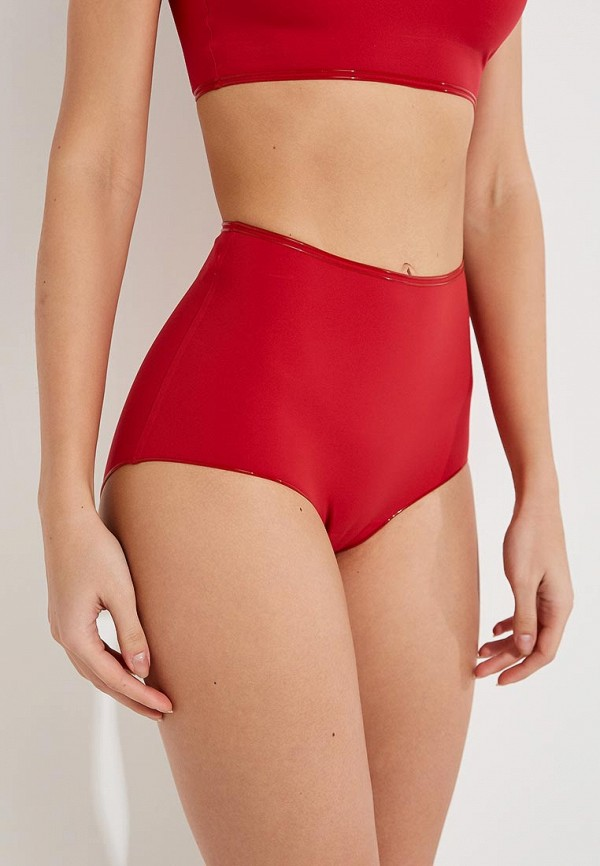 Плавки Wolford Swim Line Swimpanty High Waist