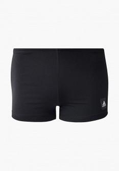 Мужские черные плавки Adidas