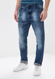 Мужские синие джинсы Alcott
