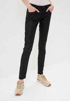 Женские черные брюки Alcott