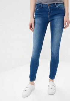 Женские синие джинсы Alcott