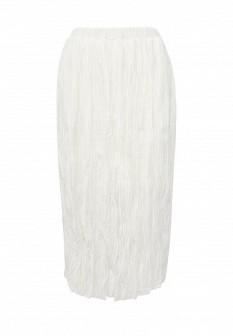 Белая юбка Alcott