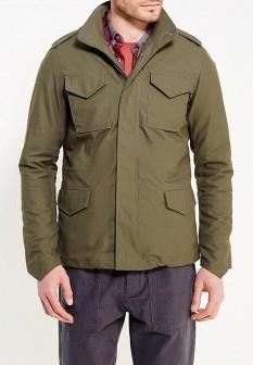 Мужская осенняя куртка Alpha Industries