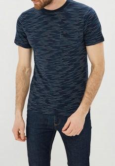 Мужская синяя футболка Baon