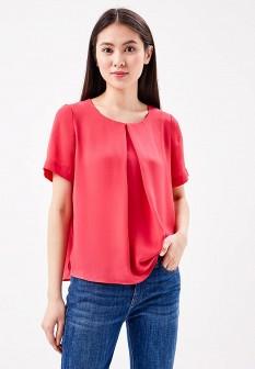 Розовая блузка Baon
