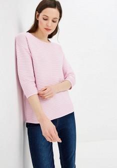Женский розовый джемпер Baon