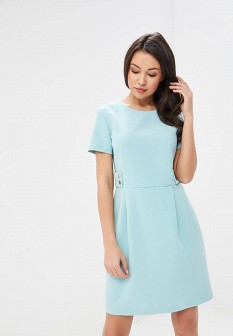 Бирюзовое платье Baon