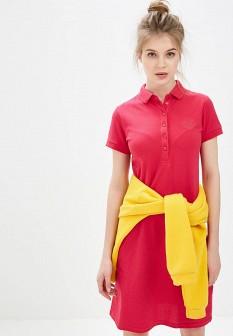 Розовое платье Baon