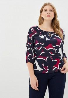 Осенняя блузка Betty Barclay