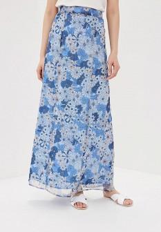 Голубая юбка Betty Barclay