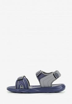 Мужские синие сандалии Beppi