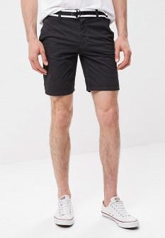 Мужские серые шорты Blend