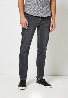 Мужские серые джинсы Burton Menswear London