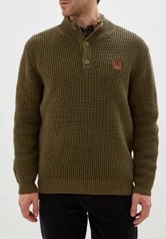 Мужской осенний свитер
