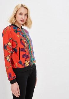 Женская осенняя куртка Desigual