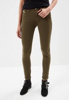 Женские осенние брюки Diesel