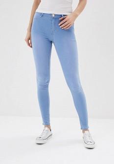 Женские голубые джинсы Dorothy Perkins