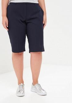 Женские синие осенние шорты Dorothy Perkins