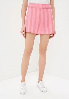 Женские розовые шорты Escada Sport
